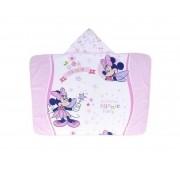 Toalha de Banho Disney Baby Minnie - Minasrey