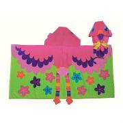 Toalha de Praia Infantil Flamingo - Stephen Joseph