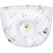Travesseiro Anatômico Fada Lua - Papi Baby