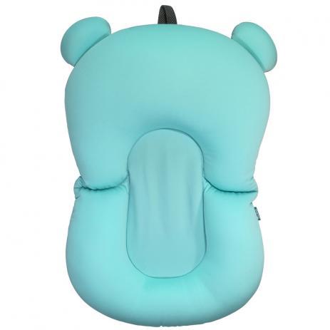 Almofada de banho turquesa - Buba Baby