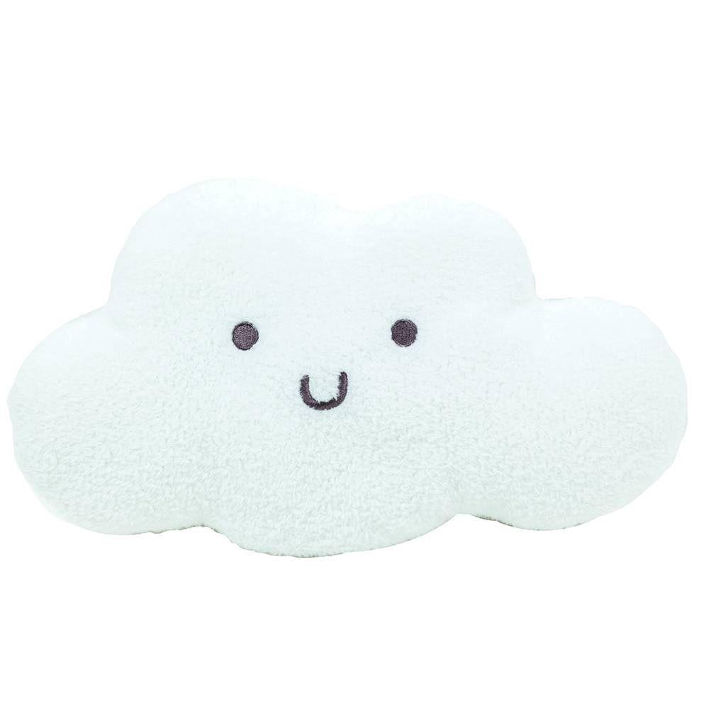 Almofada Nuvem em Plush - Buba Baby