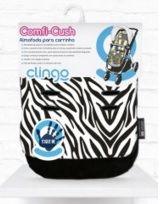 Almofada para carrinho Comfi-Cush Zebra - Clingo