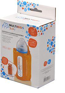 Aquecedor de Alimentos Multikids Baby - Instantâneo