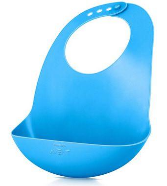 Babador Azul - Philips Avent