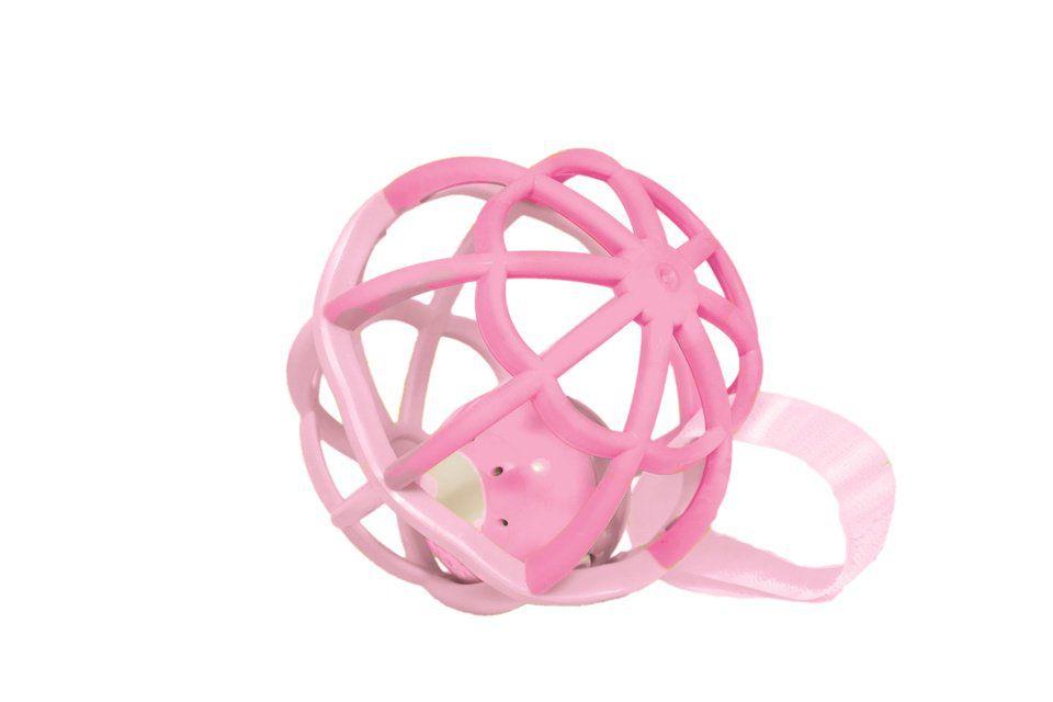 Baby Ball Rosa - Buba Baby