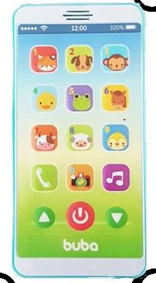 Baby Phone - Buba Baby
