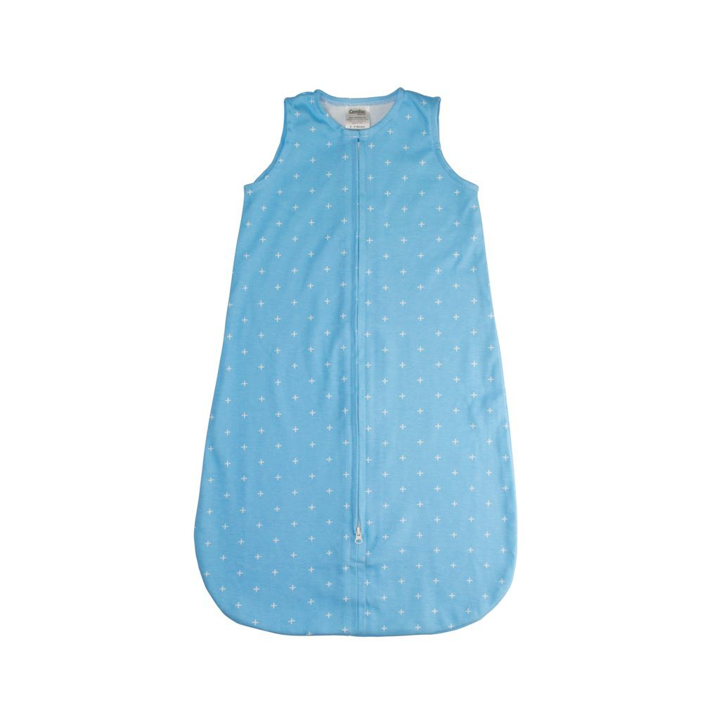 Baby Sleeping Bag Saco Dormir Azul - Comtac Kids