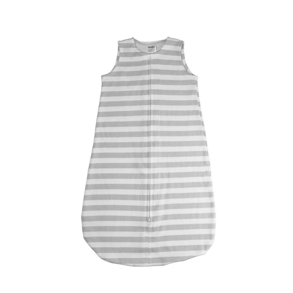 Baby Sleeping Bag Saco Dormir Listrado - Comtac Kids