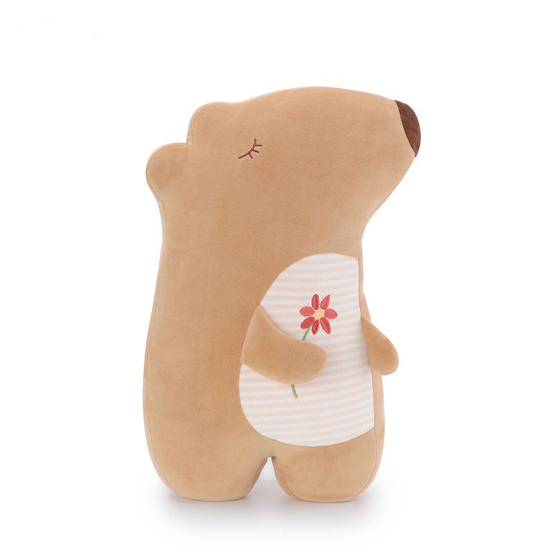 Bichinho de Pelúcia Amigo Urso - Metoo