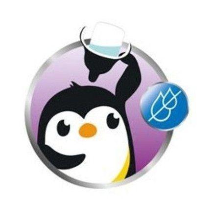 Bico de reposição Preto Pinguim 200ml - Philips Avent