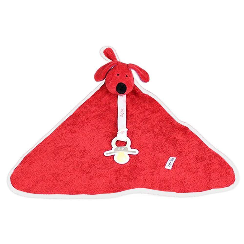 Blanket Naninha Cachorro Greg - Zip Toys
