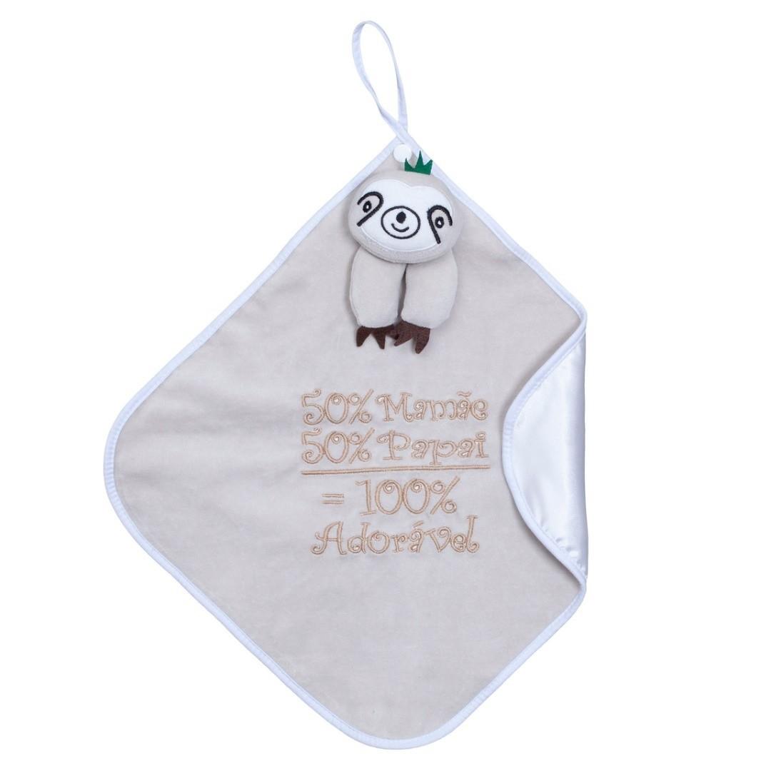Blanket Naninha Plush Calvin - Zip Toys