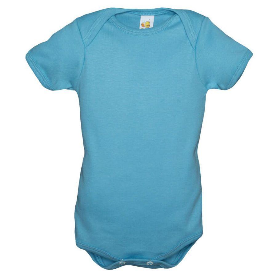 Body Avulso Azul - Baby Duck