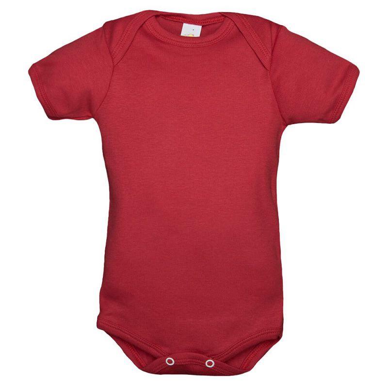 Body Avulso Várias Cores - Tamanho  2 Anos - Baby Duck