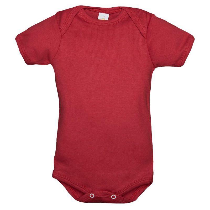 Body Avulso Vermelho - Baby Duck