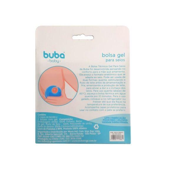Bolsa Gel Para Seios - Buba Baby