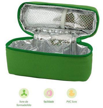 Bolsa Térmica Infantil para Transporte de Alimentos - Green Sprouts
