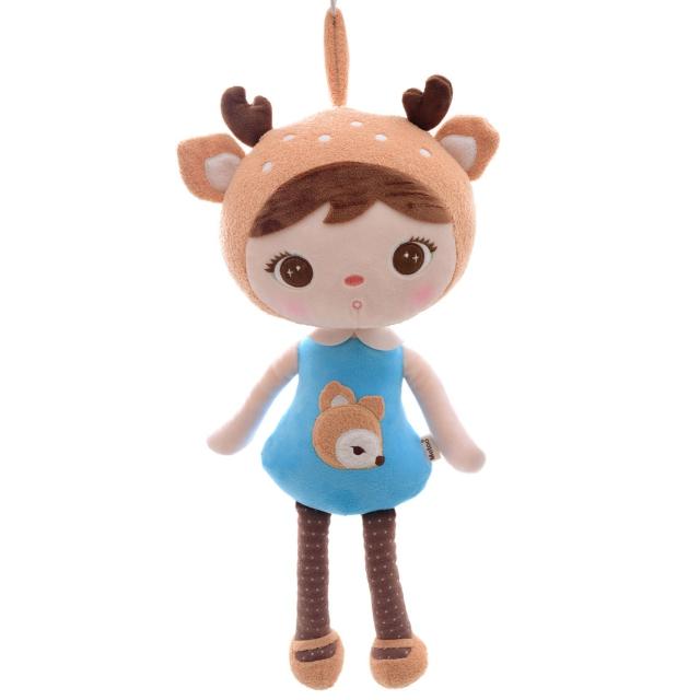 Boneca Alce - Metoo Doll