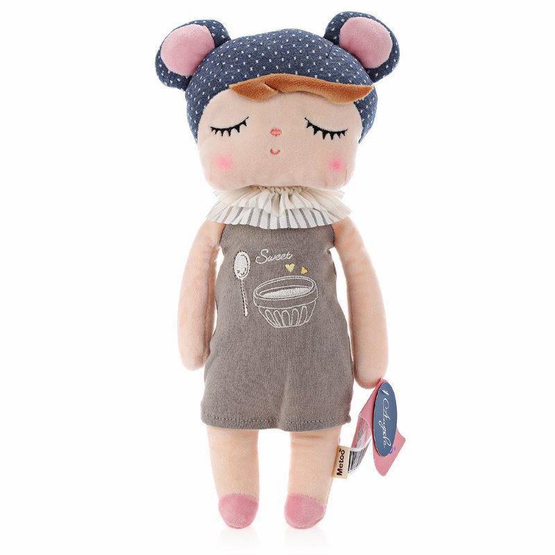 Boneca Angela Puddin - Metoo Doll