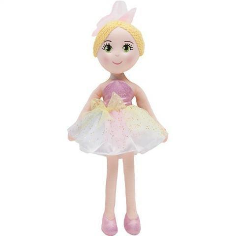 Boneca Princesa Magia - Buba