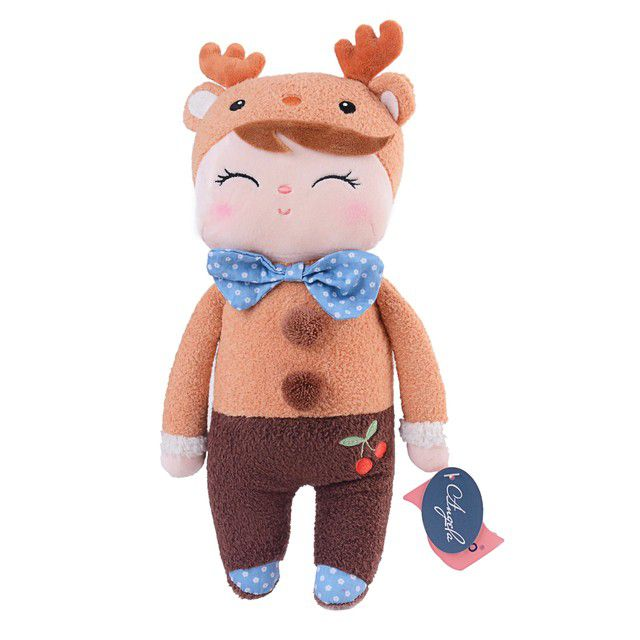 Boneco Deer Boy - Metoo Doll
