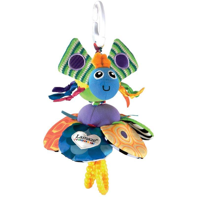 Brinquedinho Abelha Lola - Lamaze