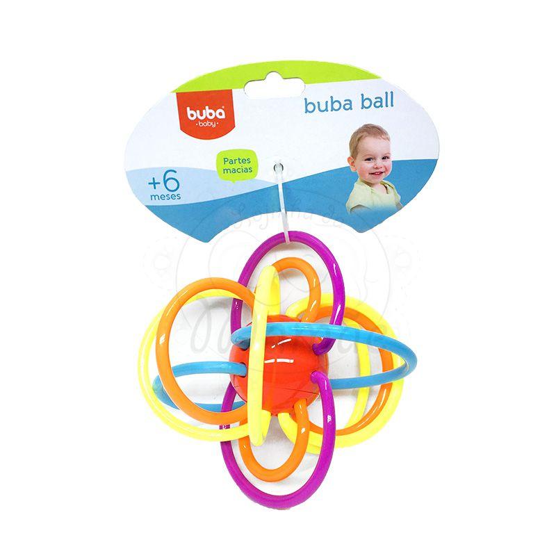 Buba ball - Buba baby