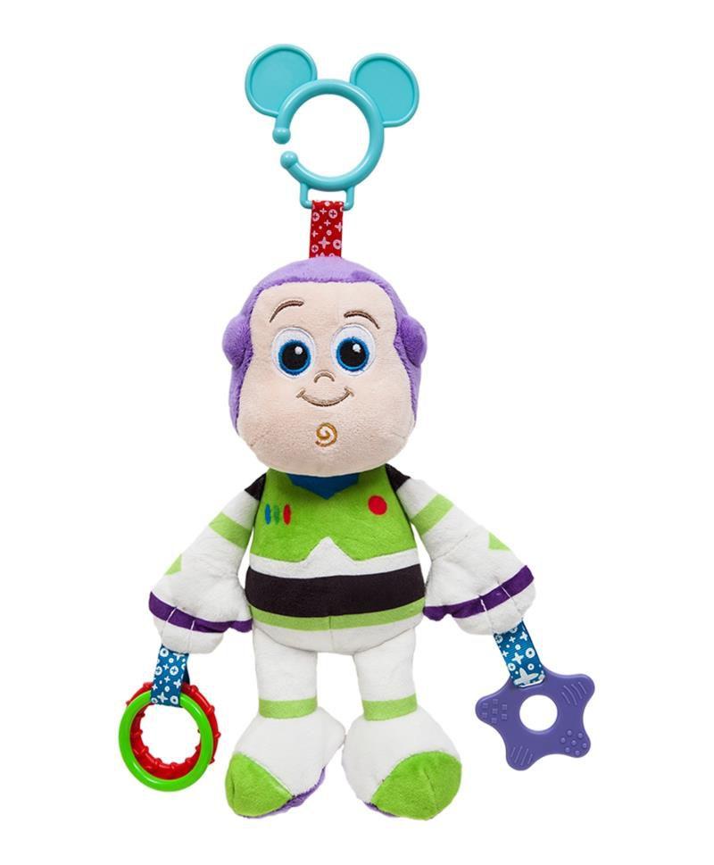 Buzz Toy Story de  Atividades - Buba Baby