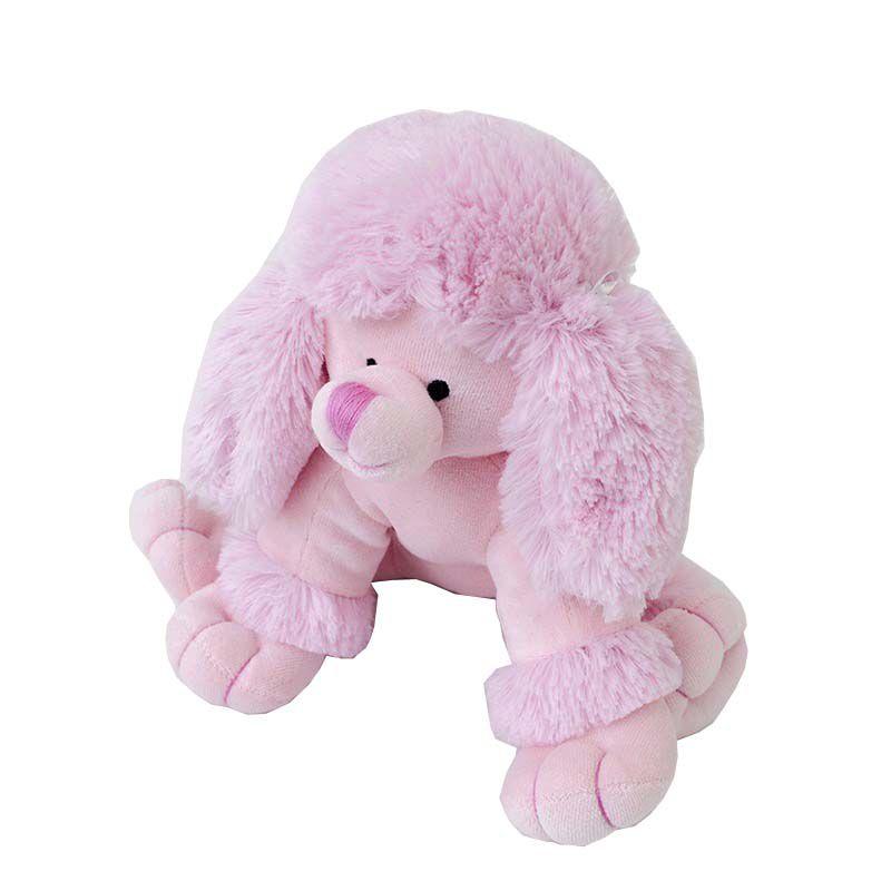 Cachorrinha Lili Rosa Bebê - Zip Toys