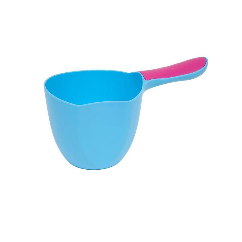 Caneca Para Banho Azul - Buba Baby