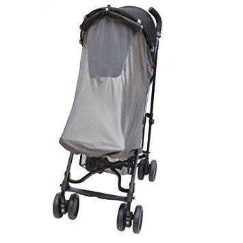 Capa Protetora Carrinho e Bebê Conforto - Skip Hop