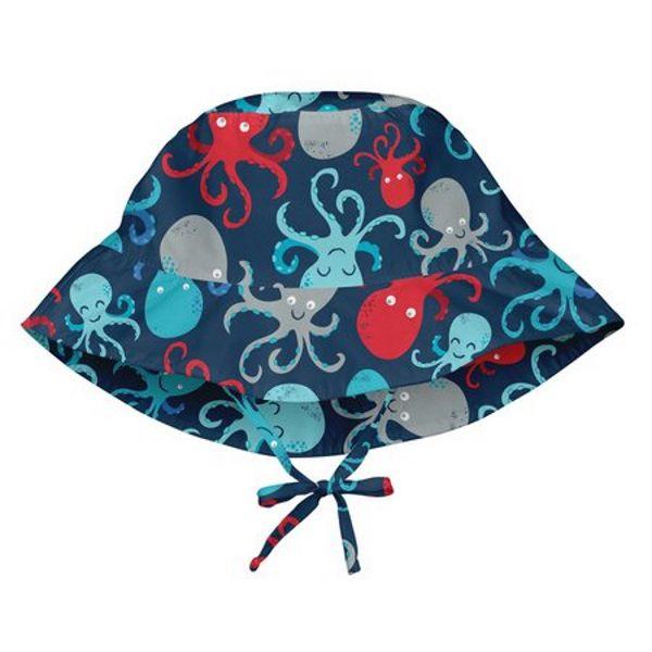 Chapéu de Sol Infantil com FPS 50+ - Iplay- Polvo