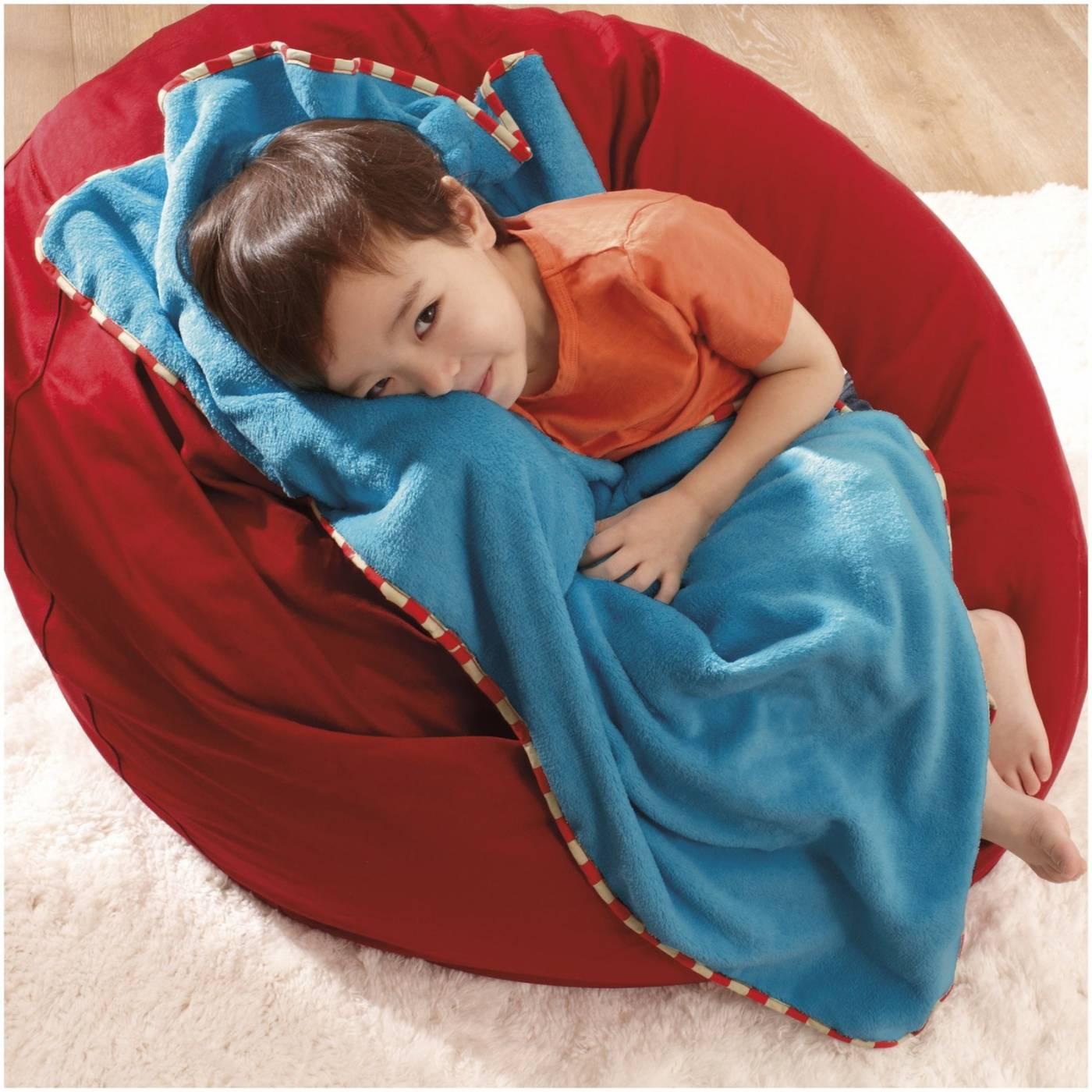 Cobertor de viagem Skip Hop Zoo - Coruja