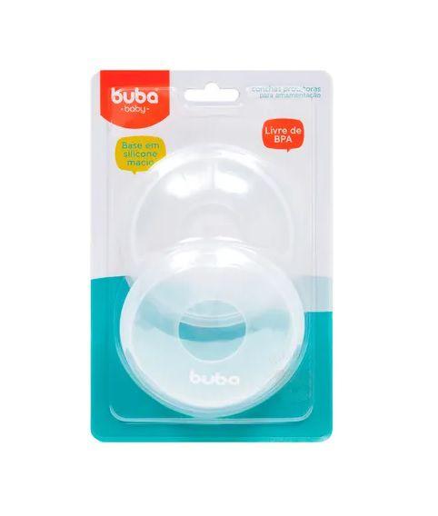 Concha Protetora para Amamentação - Buba Baby