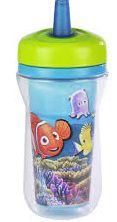 Copo Térmico com Canudo Nemo -The First Years