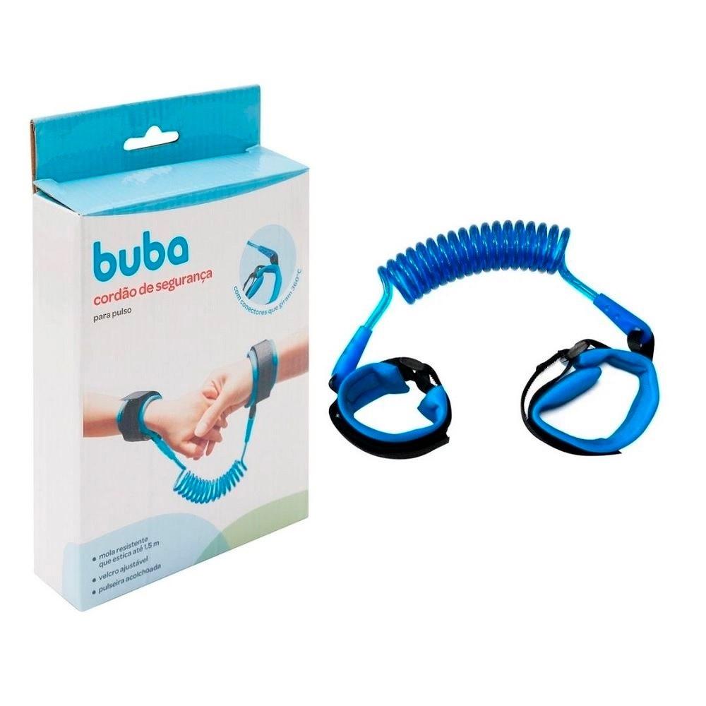Cordão de segurança para pulso - Buba Baby