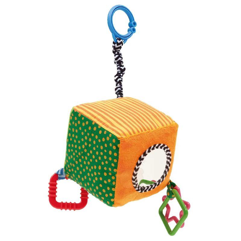 Cubo de atividades - Buba Baby