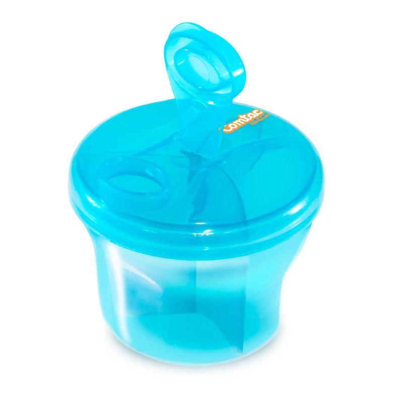 Dosador de Leite em Pó Azul - Comtac Kids
