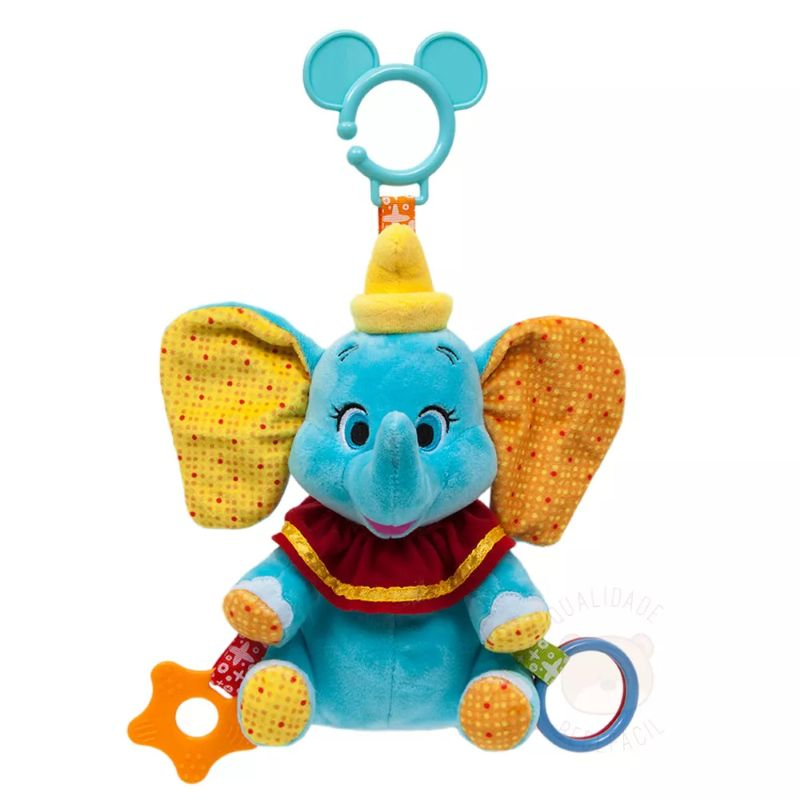 Dumbo de  Atividades - Buba Baby