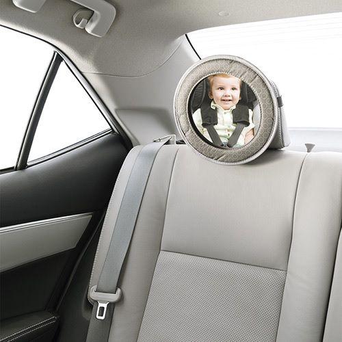 Espelho retrovisor para banco traseiro - Multikids Baby