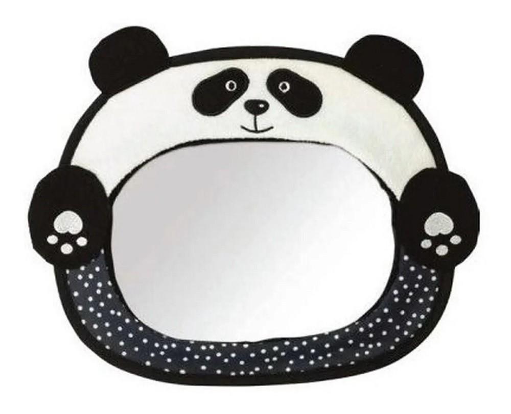 Espelho retrovisor para banco traseiro Panda - Buba Baby