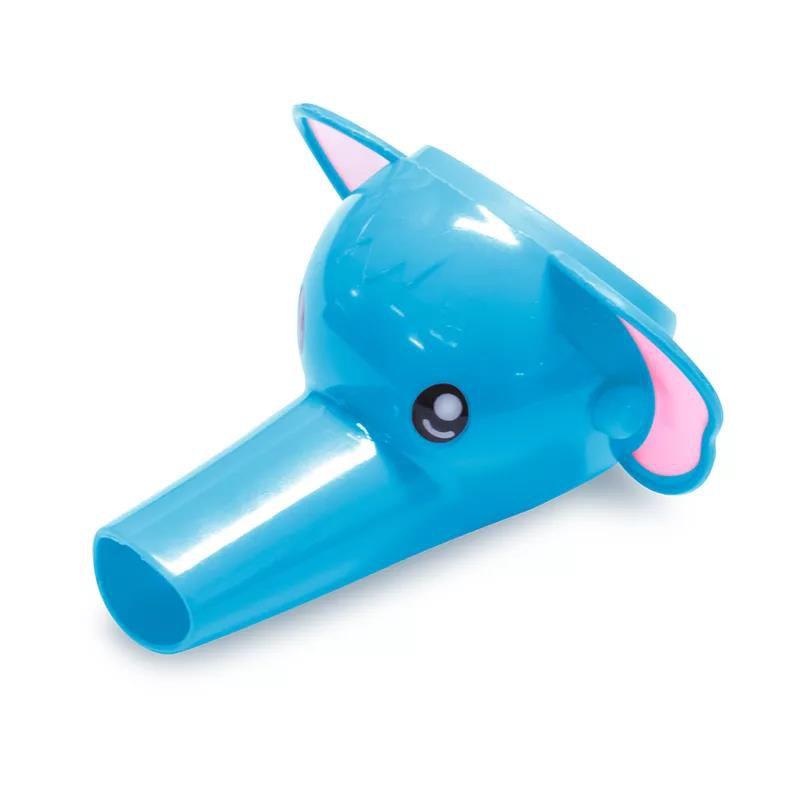 Extensor de Jato D?água para Torneiras Elefante - Comtac Kids