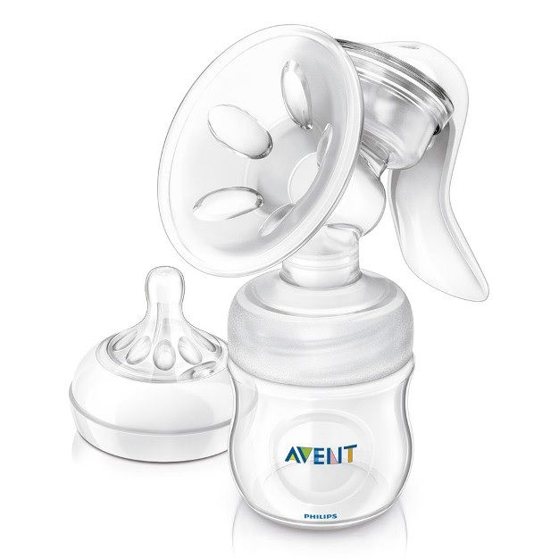 Extrator Manual de Leite - Philips Avent