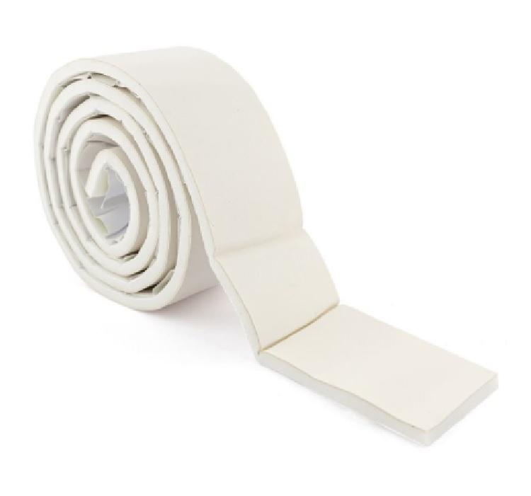 Fita Protetora Adesiva Multiuso Branco - Comtac Kids