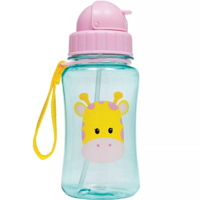 Garrafinha Animal Fun Girafa - Buba Baby