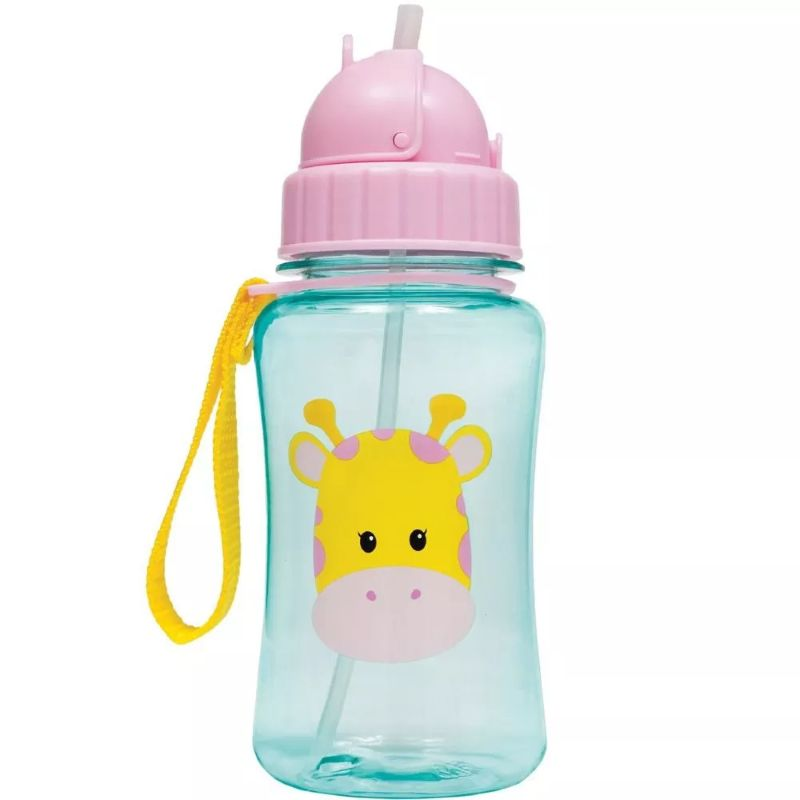 Garrafinha Animal Fun Girafa - Buba Baby