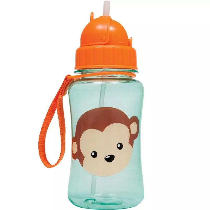Garrafinha Animal Fun Macaco - Buba Baby