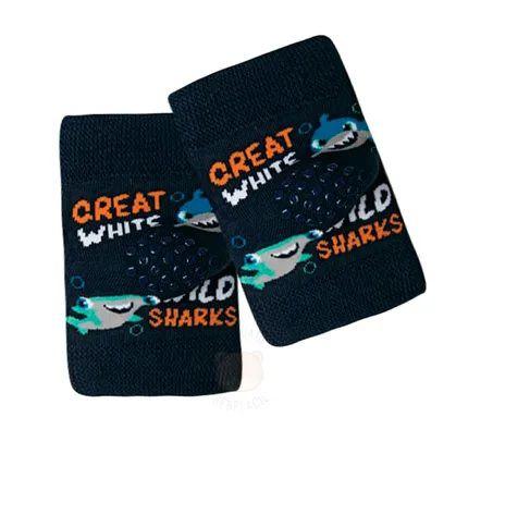 Joelheira Puket - Tubarão