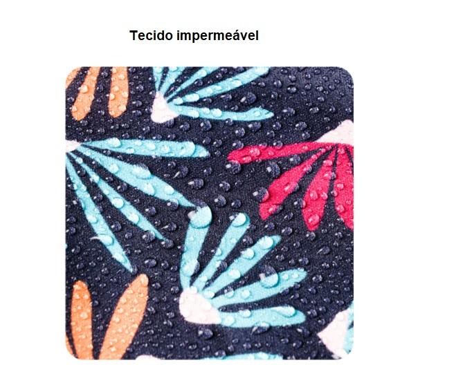 Kit 2 Sacos Para Roupas Impermeável Ovelhinhas - Baby
