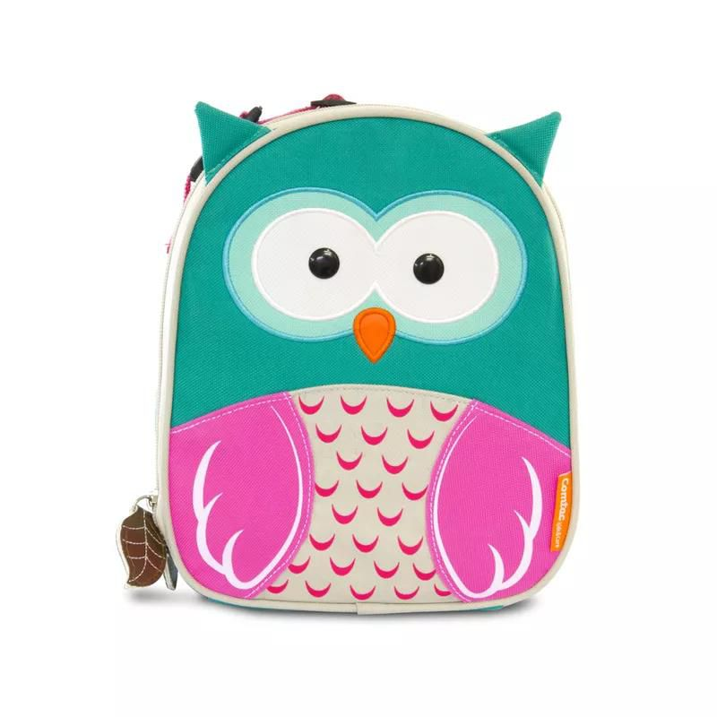 Kit Mochila Let´s Go Chloe - Comtac Kids